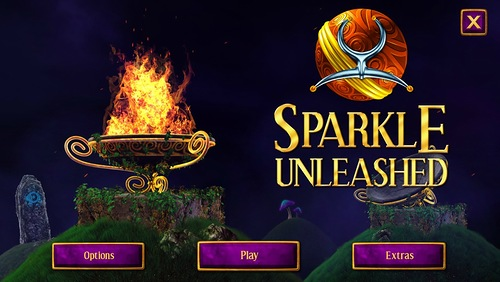 Sparkle Unleashed (2014) - полная версия
