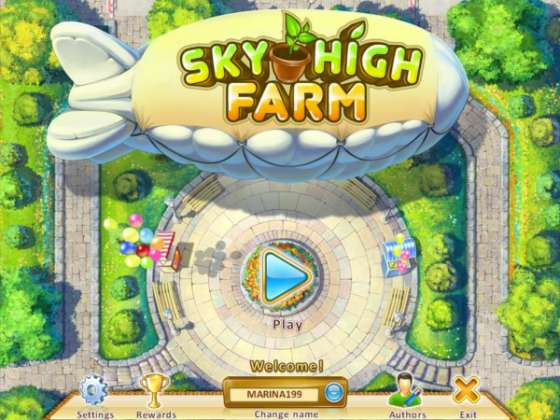 Sky High Farm (2014) - полная версия
