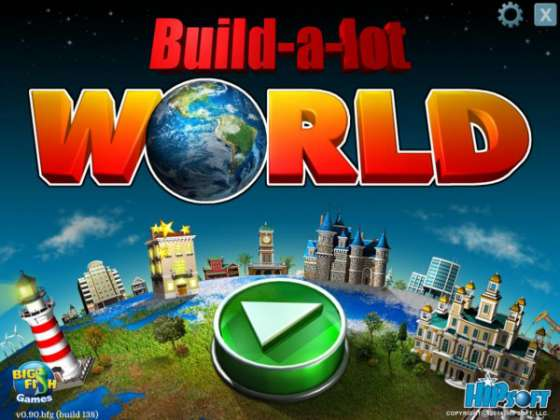 Build-a-lot 9: World (2014) - полная версия
