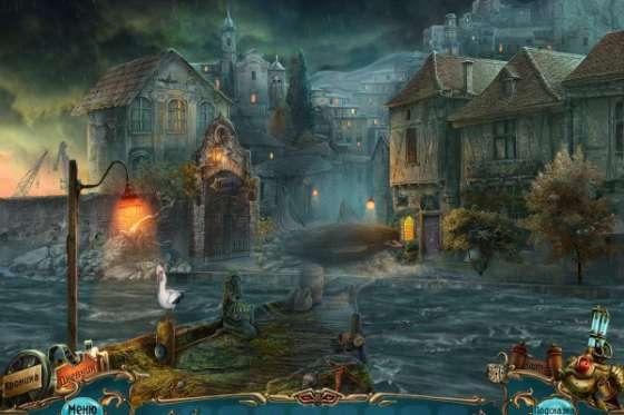 Сказки Амбер. Остров затонувших кораблей. Премиальное издание (2014) - полная версия