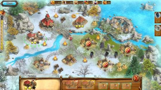 Kingdom Tales 2 (2014) - полная версия