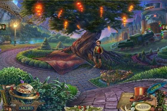 Шоу марионеток 6: магия молний. Коллекционное издание (2014) - полная версия