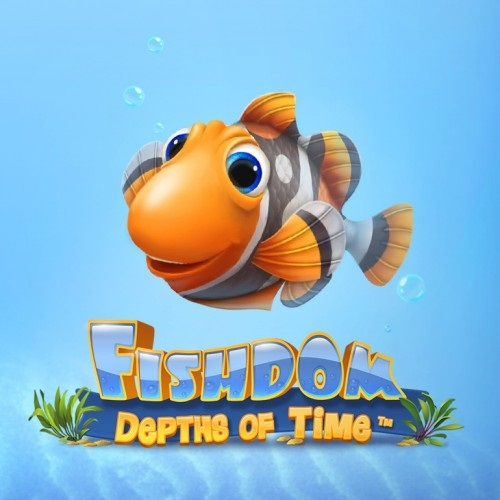 Fishdom. Depths of Time Collector's Edition (2014) - полная версия