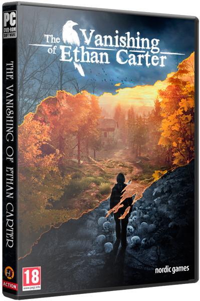 Исчезновение Итена Картера (2014/Portable) - полная версия