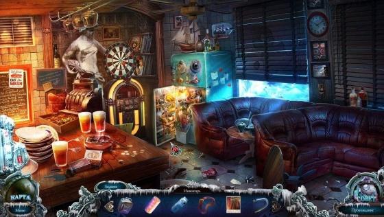 Охотники за тайнами 6. Фантомы Рейнклифа. Коллекционное издание (2014) - полная версия