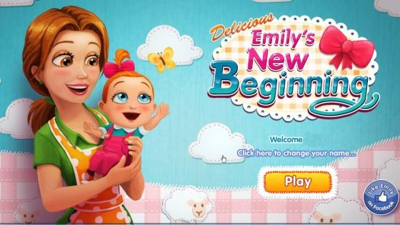 Delicious Emilys 10: New Beginning (2014/Beta) - тестовая версия