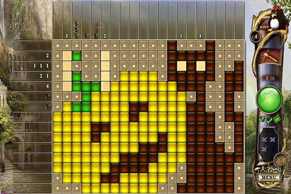 Fantasy Mosaics 5 (2014) - полная версия - 30 Ноября 2014 ...