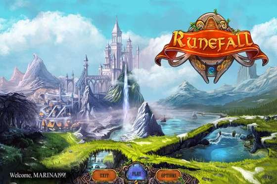 Runefall (2014) - полная версия
