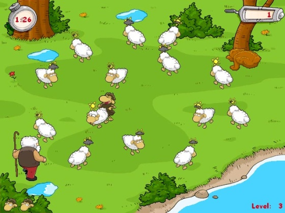 Свен, известный как Властелин овец. Все части - полная версия