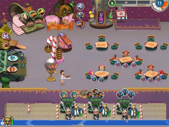 Фабрика игрушек (2014) - полная версия