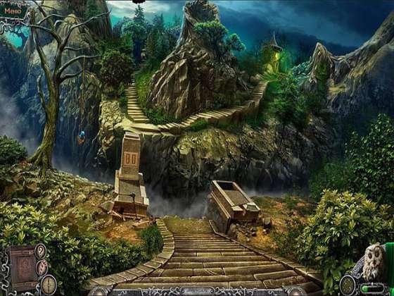 Таинственный парк 3. Последнее представление (2014) - полная версия