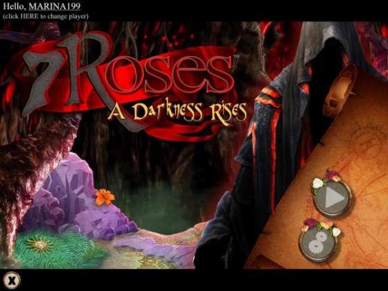 7 Roses. A Darkness Rises (2014) - полная версия