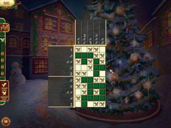 Рождественские загадки. Угадай картинку (2014) - полная версия