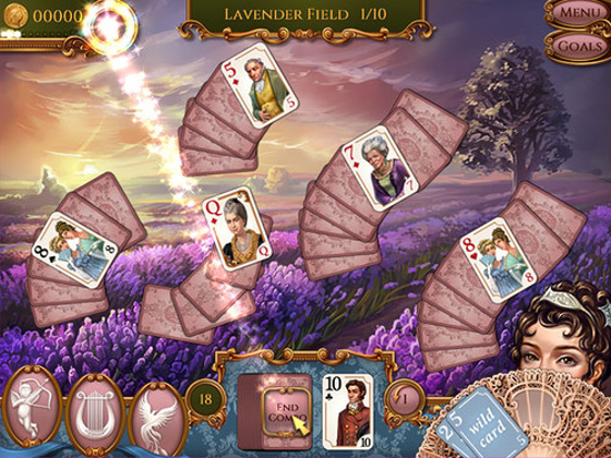 Regency Solitaire (2015) - полная версия