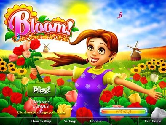 Bloom! (2015) - полная версия