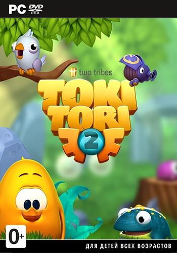 Toki Tori 2+ (Rus) - полная версия