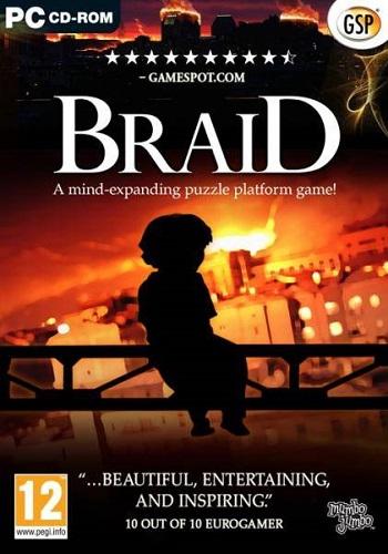 Braid (Rus) - полная версия