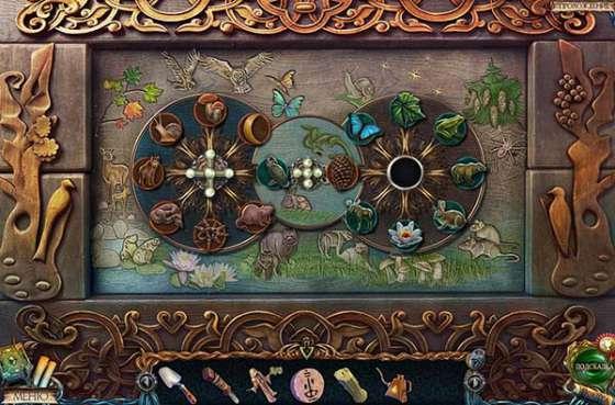 Потерянные земли. Четыре всадника. Коллекционное издание (2015) - полная версия
