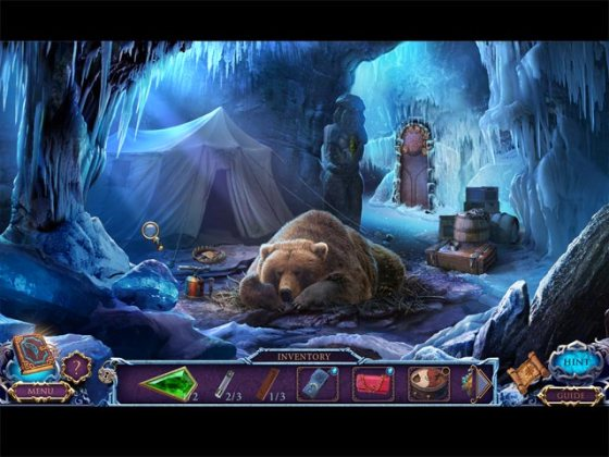 Mystery of the Ancients 4: Deadly Cold Collector's Edition (2015) - полная версия