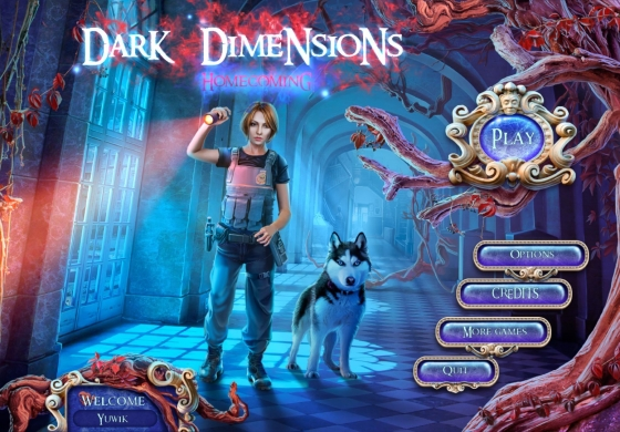 Dark Dimensions 5: Homecoming Collector's Edition (2015) - полная версия