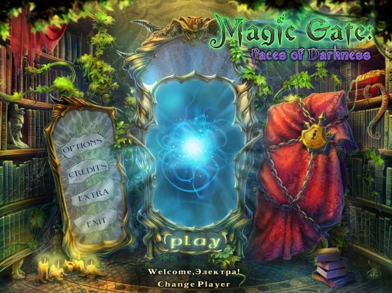 Magic Gate: Faces of Darkness (2015) - полная версия