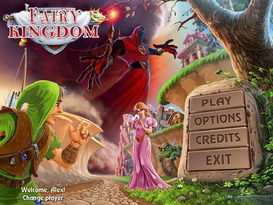 Fairy Kingdom (2015) - полная версия