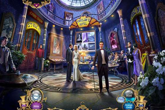 Dangerous Games 2. Illutionist Collector's Edition (2015) - полная версия