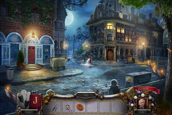 Nightfall Mysteries 4: Haunted by the Past Collector's Edition (2015) - полная версия