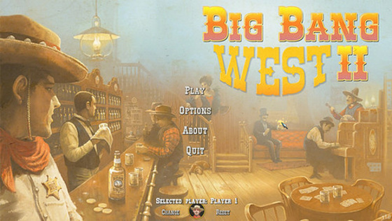 Big Bang West 2 (2015) - полная версия