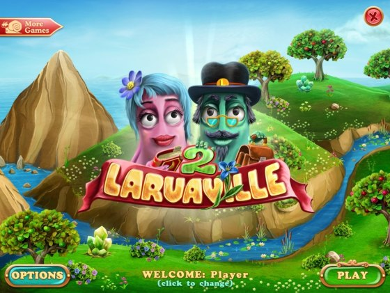 Laruaville 2 (2015) - полная версия