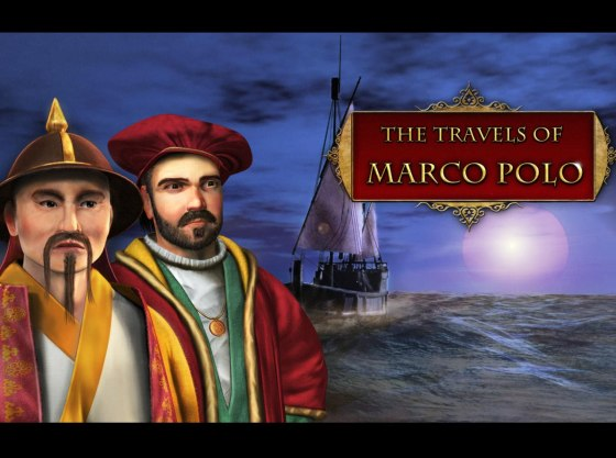The Travels of Marco Polo (2015) - полная версия