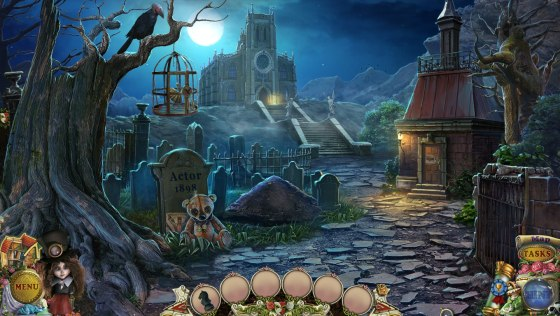 PuppetShow 7: The Price of Immortality Collector's Edition (2015) - полная версия
