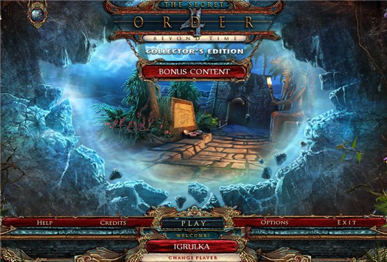 The Secret Order 4: Beyond Time Collector's Edition (2015) - полная версия