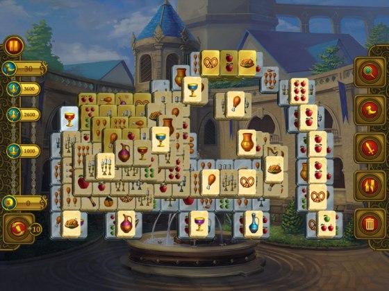 Королевский маджонг. Путешествие короля (2015) - полная версия