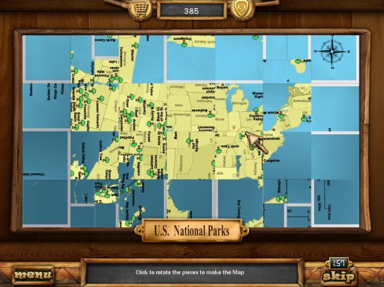 Vacation Adventures: Park Ranger 3 (2015) - полная версия