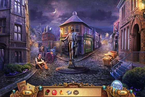 Small Town Terrors 3: Galdor's Bluff Collector's Edition (2015) - полная версия