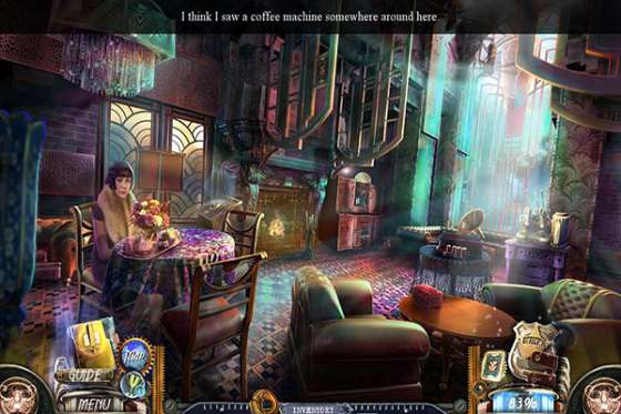Dead Reckoning 2: Brassfield Manor Collector's Edition (2015) - полная версия