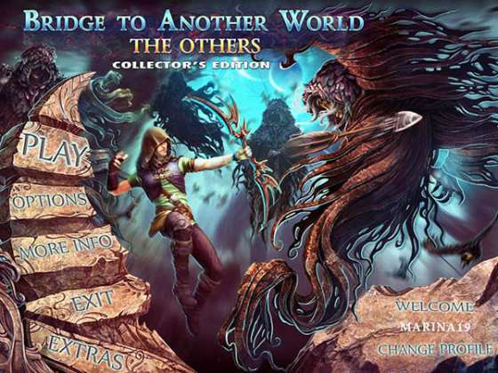 Bridge to Another World 2: The Others Collector's Edition (2015) - полная версия
