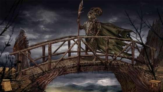 Tormentum: Dark Sorrow (2015/Rus) - полная версия