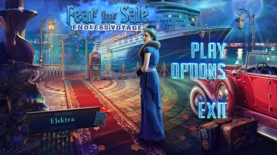 Fear for Sale 6: Endless Voyage Collector's Edition (2015) - полная версия