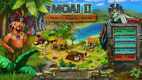 Moai 2: Path to Another World (2015) - полная версия