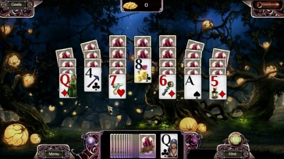 The Far Kingdoms 4: Age of Solitaire (2015) - полная версия