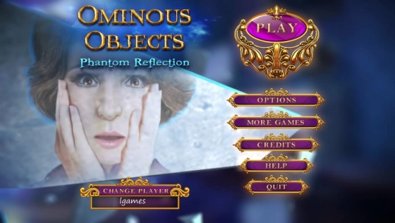 Ominous Objects 2: Phantom Reflection Collector's Edition (2015) - полная версия