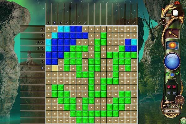 Fantasy Mosaics 8 в 1 - полная версия - 19 Апреля 2015 ...