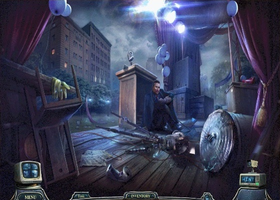 Haunted Hotel 8: Eternity Collector's Edition (2015) - полная версия