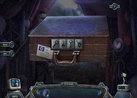 Haunted Hotel 8: Eternity Collector's Edition (2015) - полная версия