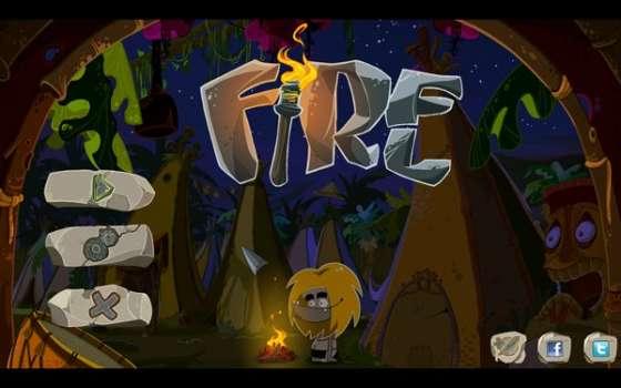 Fire (2015) - полная версия