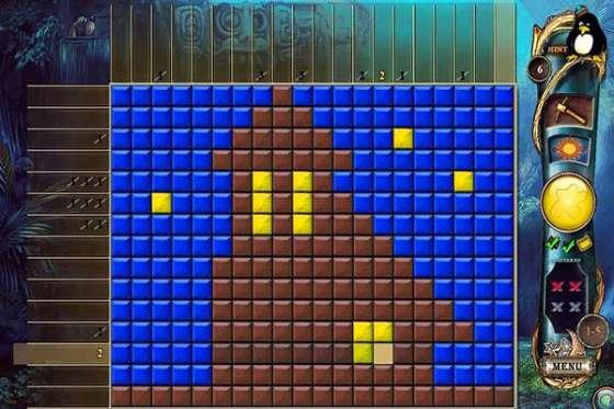Fantasy Mosaics 8 в 1 - полная версия