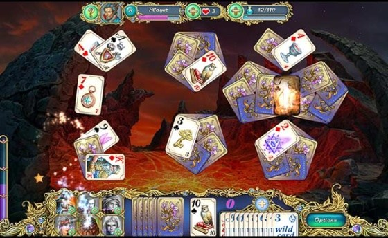 Emerland Solitaire: Endless Journey (2015) - полная версия