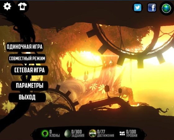 Badland: Game of the Year Edition (2015) - полная версия